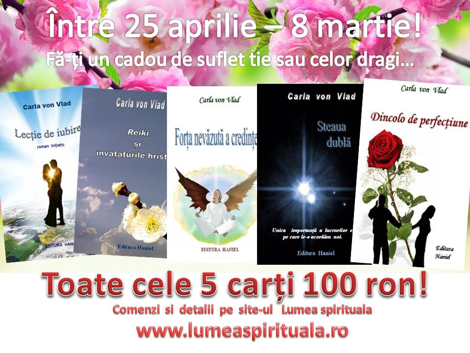 Carti publicate
